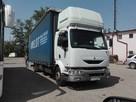 Przewóz torów auta do 8 ton ładowności faktura vat. Tychy