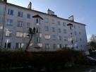 Ekologiczne mycie budynków - środkami Isokor Fasada - 3