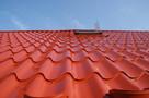 Malowanie dachów natryskowo - 1