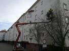 Ekologiczne mycie budynków - środkami Isokor Fasada - 4