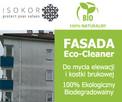 Ekologiczne mycie budynków - środkami Isokor Fasada - 5