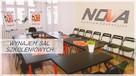 Wynajem Sal Szkoleniowych w NOVA CE Poznań