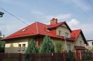 Malowanie dachów natryskowo - 2