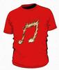 Bluzy Koszulki Patxgraphic z różnymi grafikami - 3