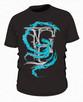 Bluzy Koszulki Patxgraphic z różnymi grafikami - 4