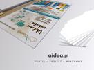 Banery reklamowe, wydruki wielkoformatowe, naklejki - 7