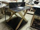 Stół / blat do frezarki AEG, BOSCH, CMT analog KREG - 7
