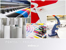 Banery reklamowe, wydruki wielkoformatowe, naklejki - 2