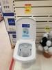 Hydraulik Warszawa montaż wymiana kompaktu wc toalety klozet