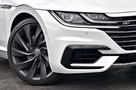 Auto do ślubu nowy! Volkswagen ARTEON do wynajęcia BIAŁY R-L
