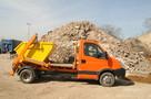 NAJTAŃSZE KONTENERY na śmieci, gruz, ziemię, wyburzenia i ro - 2