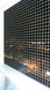 Montaż siatki na balkon przeciw gołębiom - 14