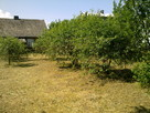 Dom wolnostojący w małej wsi, blisko jeziora >>> SIEDLISKO - 5