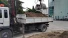 Wywóz: Gruzu, Ziemi, Cegły, betonu z załadunkiem - 2