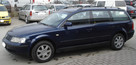 VW Passat Kombi 1,9 TDI