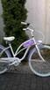 Rower miejski Cruiser Imperial Bike 28 cl - 6