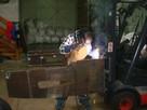 Profesjonausługi spawalniczo-ślusarskie TIG-MIG/MAG Spawanie - 3