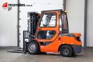 Wózek widłowy 3500kg NOWY #GOODSENSE z Techtrans, FY35. - 2