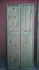 Drewniane Drzwi do Szafy/garderoby