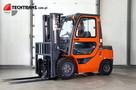 Wózek widłowy 3500kg NOWY #GOODSENSE z Techtrans, FY35. - 1
