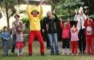 Wodzirej WOJTEK – prowadzenie imprez dla dzieci.