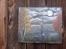 malowanie renowacja mebli, malowanie obrazów - 7