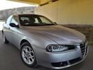 Alfa Romeo 156 1.8 prywatna 7lat zadbana 149tkm - 1