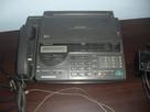 Fax Panasonik - 2