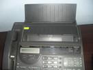 Fax Panasonik - 7
