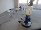 Szlifierka elektryczna do betonu Dekor - 8