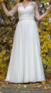Suknia ślubna Surina