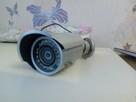 Kamera kolorowa VCIR-1552H39 hermetyczna w obudowie cylindr