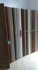 Drzwi wewnętrzne na stare ościeżnice-zabudowa stalowych - 2