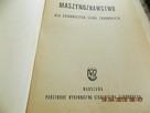Ksiazki dla Zasadniczych Szkół Zawodowych z 1961r - 2