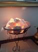lampa solna patera misa oświetlenie pensjonat sauna 8kg - 2