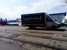 Bagażówka Gdynia Taxi Bagażowe, Transport Przeprowadzki - 6