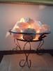 lampa solna patera misa oświetlenie pensjonat sauna 8kg - 3