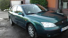 Ford mondeo 2001r
