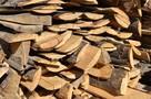 Drewno opałowe zrzyny pocięte opał Nowy Targ - 1