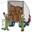 Usługi transportowe Przeprowadzki