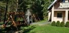 Mazury, 10-osobowy domek z sauną, Jerutki