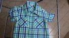 Sprzedam koszule i buty dla chłopca - 1