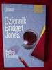 Dziennik Bridget Jones - Helen Fielding - 1