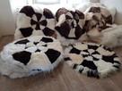 Tannery sheepskin rug lambskin decorative rug manufacturer - 2