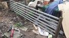 rury na slupki ogrodzeniowe