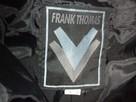 Spodnie motocyklowe meskie Skora FRANK THOMAS - 4