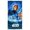 Ręcznik plażowy STAR WARS 70x140 Gwiezdne Wojny- różne wzory - 3