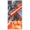Ręcznik plażowy STAR WARS 70x140 Gwiezdne Wojny- różne wzory - 5