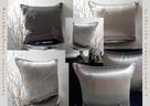 Poduszki dekoracyjne, ozdobne Glamorous Japanese Touch 50x50