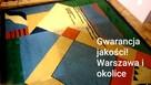 Pranie dywanów, wykładzin tapicerek-cała Warszawa
